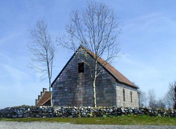 Pederstrup Kirke