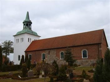 Rørup Kirke