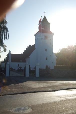 Saksild Kirke