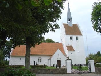 Sandager Kirke