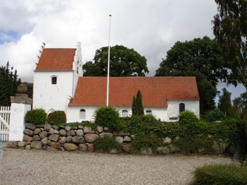 Seden Kirke
