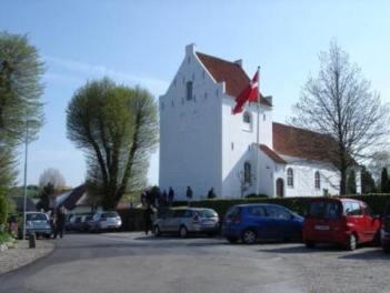 Skydebjerg Kirke
