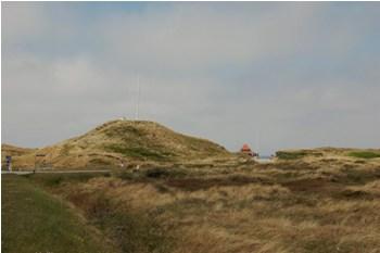 Stenbjerg Klithede