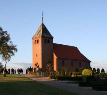 Svinø Kirke