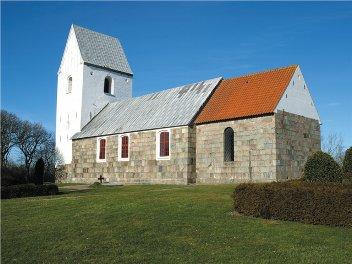 Tørring Kirke