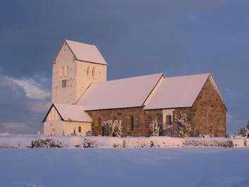 Ulbjerg Kirke