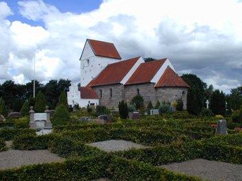 Vammen Kirke