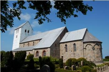 Vestervig Klosterkirke
