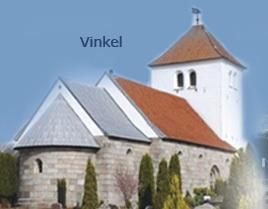 Vinkel Kirke